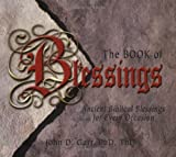 img - for The Book of Blessings book / textbook / text book