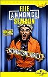 echange, troc Elie : Annonce Semoun [VHS]