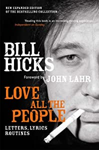 "Cover of ""Love All the People"""