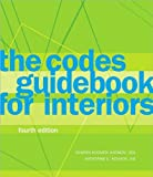 img - for The Codes Guidebook for Interiors (text only) 4th (Fourth) edition by S. K. Harmon,K. E. Kennon book / textbook / text book