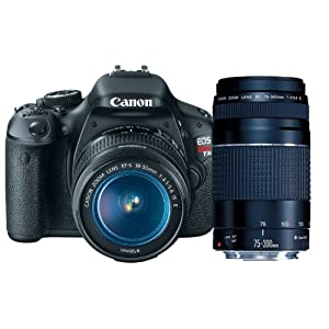 Free DSLR Backpack and Memory Card with Select Canon Rebel DSLR Cameras
