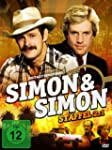 Simon & Simon - Season 2.1 [4 DVDs]