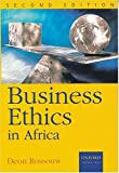 img - for Business Ethics in Africa book / textbook / text book