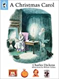 Whole Story Christmas Carol (0670888788) by Dickens, Charles