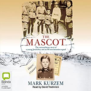 The Mascot Audiobook