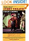 Paul Sills' Story Theater: Four Shows