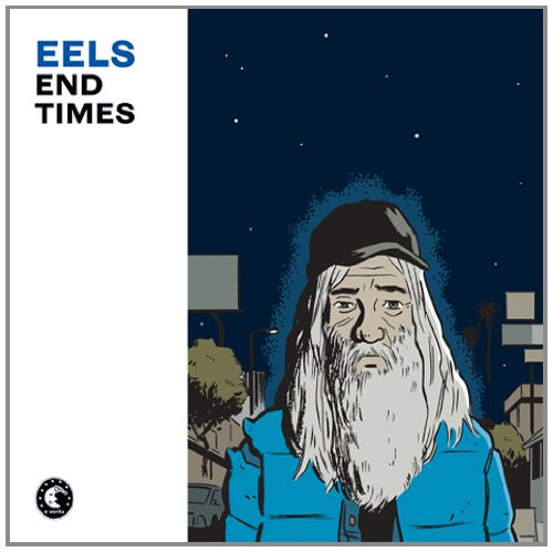 Original album cover of End Times by Eels