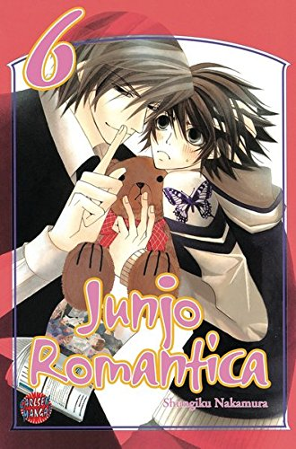 Junjo Romantica, Band 6