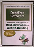 img - for Turning Debt Into Wealth System NEW Updated Edition: Manual (22085PG1), Debt-Elimination and Wealth Building Software (22084CDR1), and Special Bonus: Trend Tracker TTPRCD (Transforming Debt into Wealth) book / textbook / text book