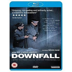 Downfall [Blu-ray]