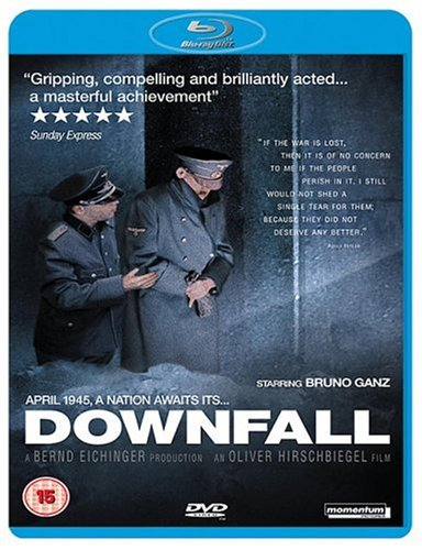 Downfall [Blu-ray] [UK Import]