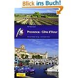 Provence & Cote d Azur: Reisehandbuch mit vielen praktischen Tipps