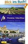 Provence und C�te d'Azur: Reisehandbu...