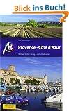 Provence und C�te d'Azur: Reisehandbuch mit vielen praktischen Tipps.