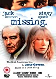 Missing [DVD] [1982] - Constantin Costa-Gavras
