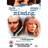 Missing [DVD] (1982)by Jack Lemmon