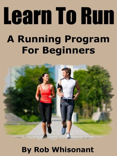 Learn To Run - A Running Program For Beginners
