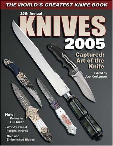 Knives 2005