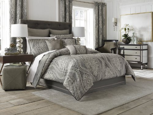 Croscill Comforter Set, King front-1025341