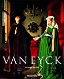 img - for Jan van Eyck book / textbook / text book