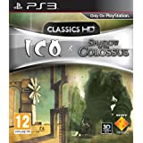 Ico & Shadow of the Colossus Collection (PS3)by Sony