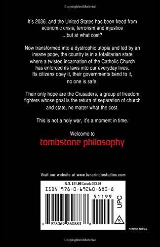 Tombstone Philosophy