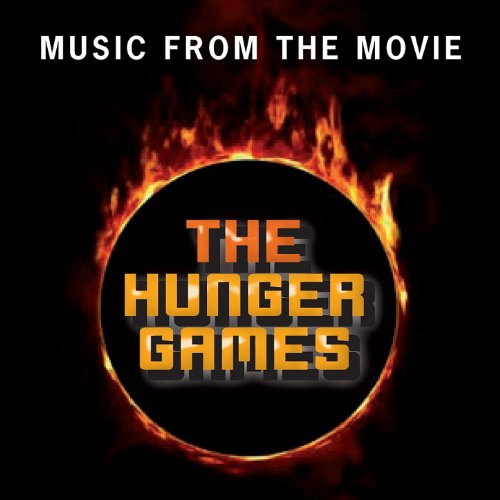 Music from the Movie: The Hunger Games