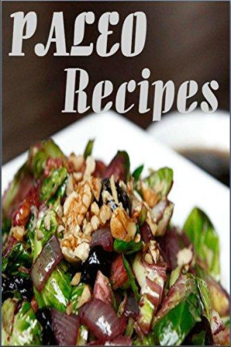 Paleo recipes: The best Paleo recipes by Lily McDonald