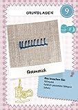 Image de Mein Nähkästchen: Nähschule mit 50 Anleitungen und 38-teiligem Starter-Set