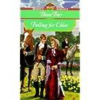 Book Review on Falling for Chloe (Signet Regency Romance) by Diane Farr