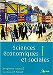 Sciences �conomiques et sociales Term...