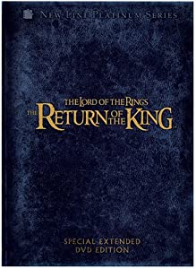 The Lord of the Rings: The Return of the King (Platinum Series Special Extended Edition)