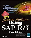 Special Edition Using SAP R/3 (3rd Edition)