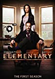 Elementary - Season 1 [DVD]