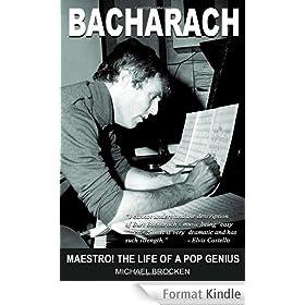 Bacharach: Maestro! The Life of a Pop Genius
