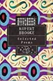 Rupert Brooke: Selected Poems (Poetry Classics) (074752257X) by Brooke, Rupert