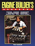 img - for By Tom Monroe - Engine Builder's Handbook HP1245 (7/16/96) book / textbook / text book