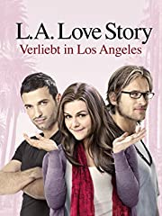 Film L.A. Love Story: Verliebt in Los Angeles Stream