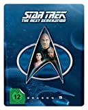 Star Trek: The Next Generation - Season 5 (Steelbook, exklusiv bei Amazon.de) [Blu-ray] [Limited Collector's Edition]
