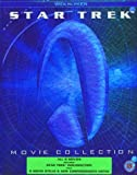Star Trek - Movie Collection [VHS] [1996]