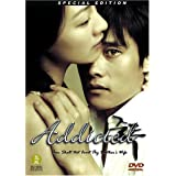 Addicted (Special Edition) ~ Byung-hun Lee