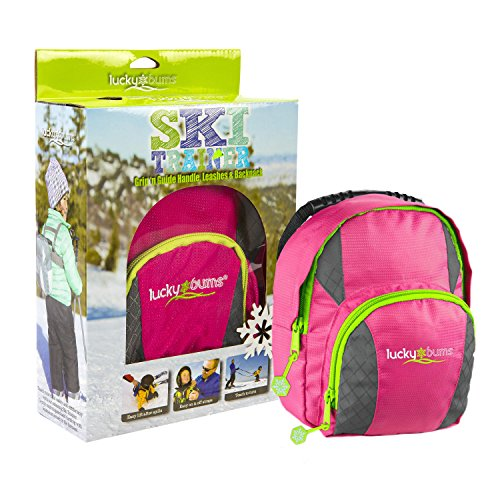 lucky-bums-kids-fall-line-ski-trainer-pink-one-size