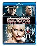 GALACTICA:�X�s���I�t(THE PLAN/�_�̌�Z) (Blu-ray)