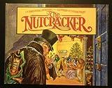The Nutcracker/Pop-Up Dimensional Storybook (0671686178) by Hoffmann, E. T. A.