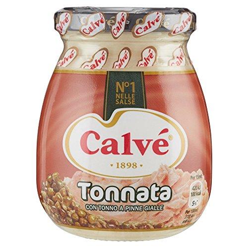 Calvè Salsa Tonnata Ml.250