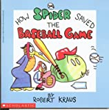 img - for How Spider Saved the Baseball Game book / textbook / text book