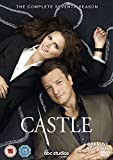 Castle - Season 7 [DVD]