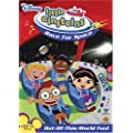 Little Einsteins: Race for Space (Bilingual)