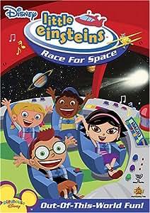 Disney's Little Einsteins - Race for Space