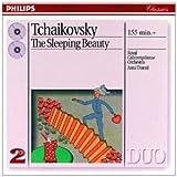 echange, troc Antal Dorati - Tchaïkovski : La Belle au bois dormant (Coffret 2 CD)